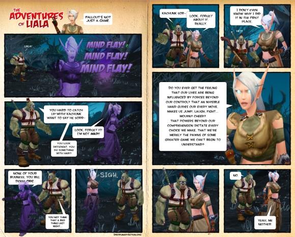 Disciplinary Action Adventures: Episode #10