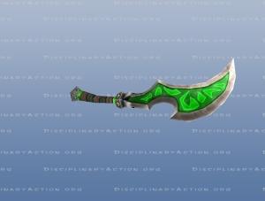 Sword, 1H