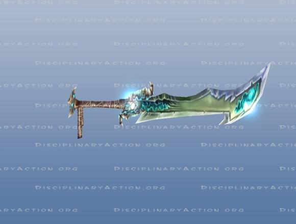 Sword, 2H