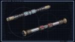 Jedi Consular lightsaber concept art. (c) Bioware
