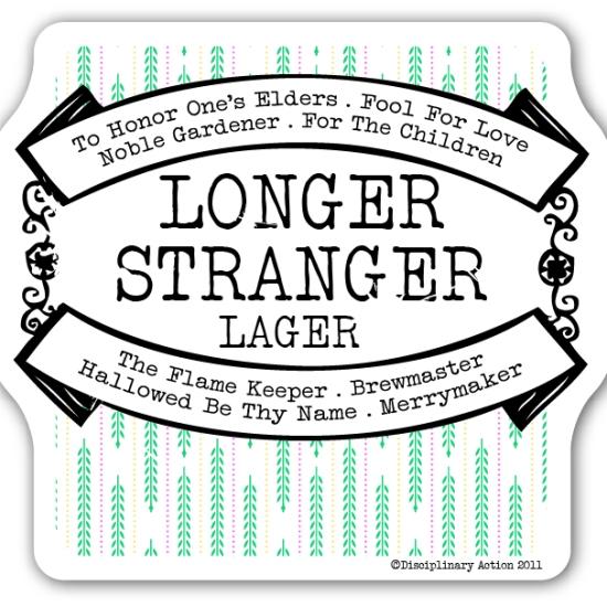 (c)_Disciplinary_Action_Longer_Stranger_Lager