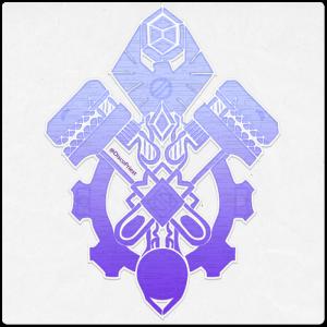 Wooden Icon: Gnome