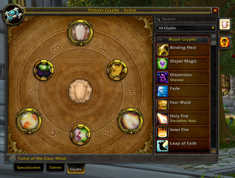 how to change wow game build