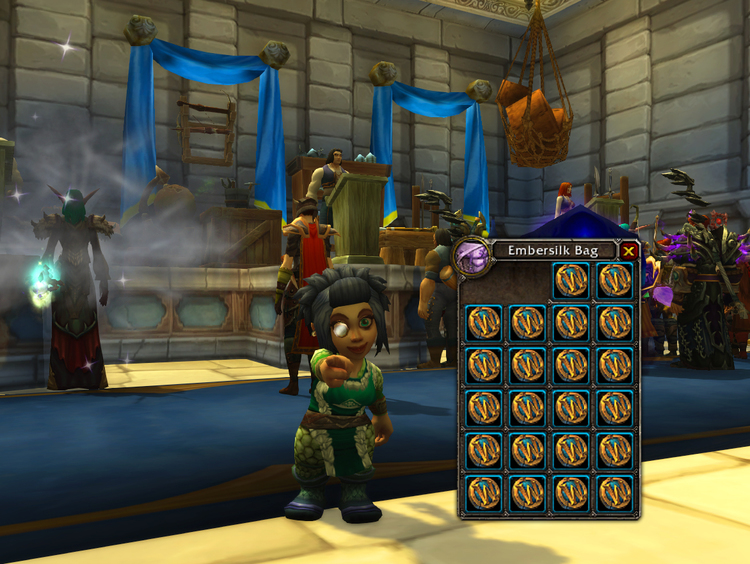 How_To_Make_WoW_Gold_Tokens